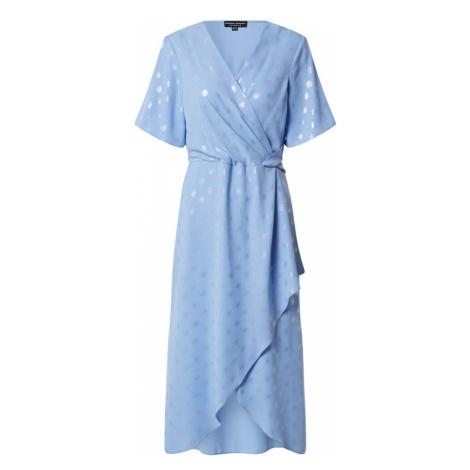 Dorothy Perkins Sukienka niebieski