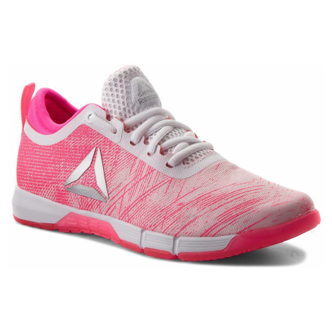 Buty Reebok - Speed Her Tr CN2246 Pink/White/Silver