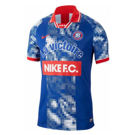 """Koszulka Nike F.C. (AQ0660-438)"""