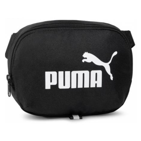 Puma Saszetka nerka Phase Waist Bag 076908 01 Czarny