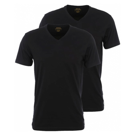 POLO RALPH LAUREN Koszulka 'CLASSIC' czarny