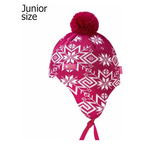 czapka dziecięca Kama BW18 - Pink