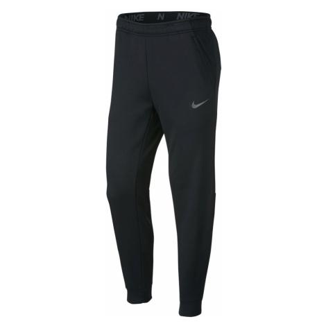 Nike Therma Tapered Męskie Czarne (932255-010)