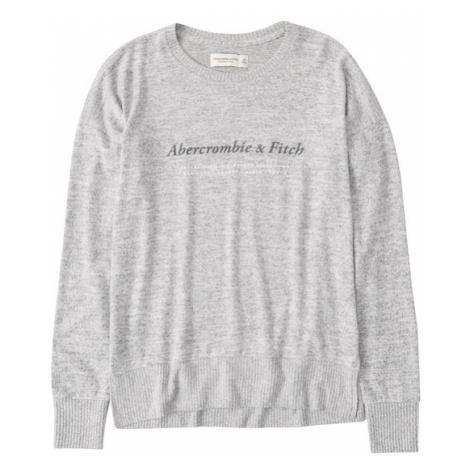 Abercrombie & Fitch Koszulka szary