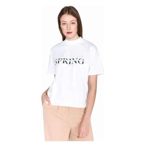 SELECTED Mira Koszulka Biały
