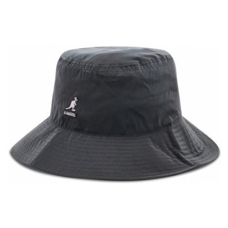 Kangol Kapelusz Bucket Iridescent Jungle Hat K5298 Granatowy
