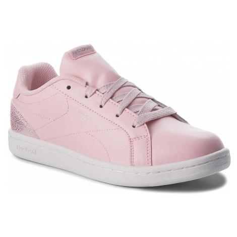 Buty Reebok - Royal Complete Cln CN5070 Pastel/Pink/Wht/Silver
