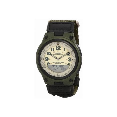 Pánské hodinky Casio AW-80V-3BVDF