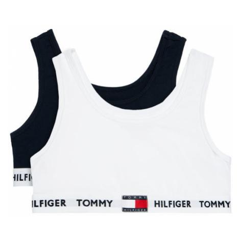 Tommy Hilfiger Komplet 2 biustonoszy topów UG0UG00345 Granatowy