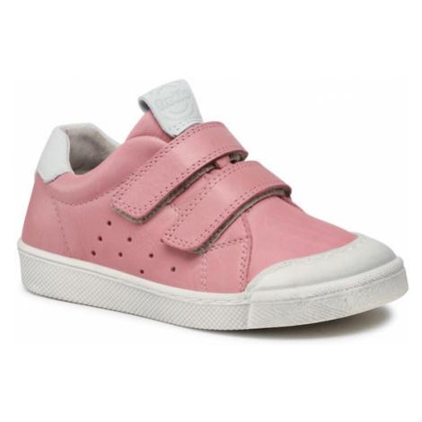 Froddo Sneakersy G2130232-6 D Różowy