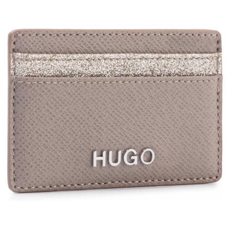 Etui na karty kredytowe HUGO - Victoria Cardh-Gl 50424208 712 Hugo Boss