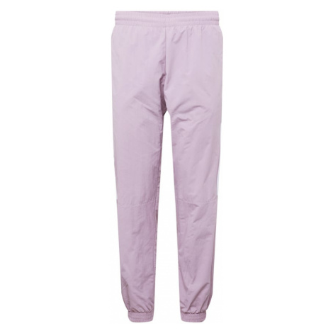 ADIDAS ORIGINALS Spodnie 'LOCK UP TP' liliowy