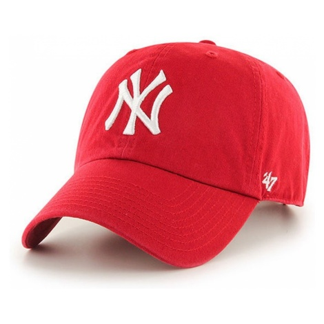 47brand - Czapka New York Yankees