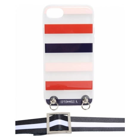 IPHORIA Etui na smartfona 'Necklace Case with Strap' mieszane kolory