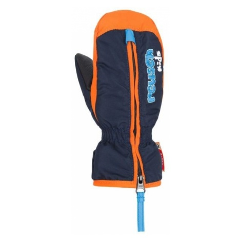 Reusch BEN MITTEN - Rękawice narciarskie dziecięce