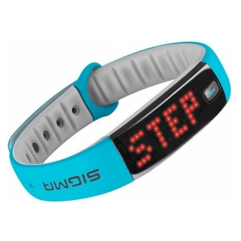 Sigma ACTIVO - Bransoletka fitness