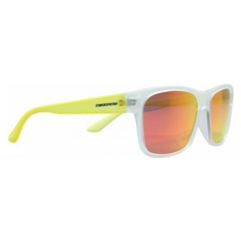Blizzard Rubber trans Polarized   - Okulary przeciwsłoneczne