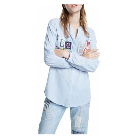 Koszula damska DESIGUAL CAM_BE ZA DARMO