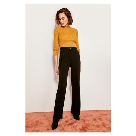 Trendyol Black Classic Pants