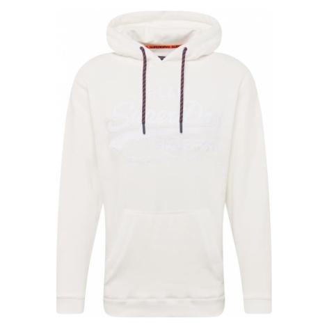 Superdry Bluzka sportowa biały