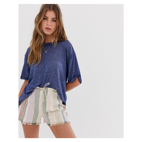 Free People Cassidy core t-shirt