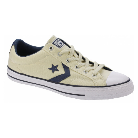 buty Converse Star Player OX - 156620/Natural/Navy/White