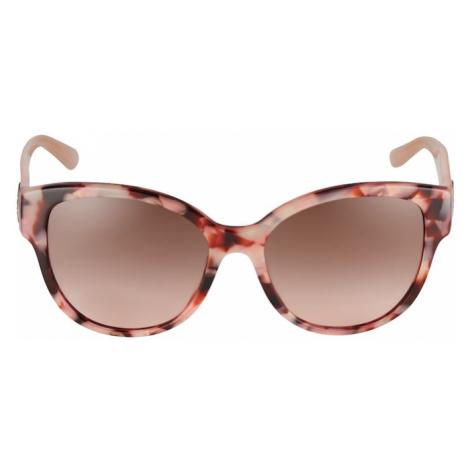 Tory Burch Okulary przeciwsłoneczne różowy pudrowy
