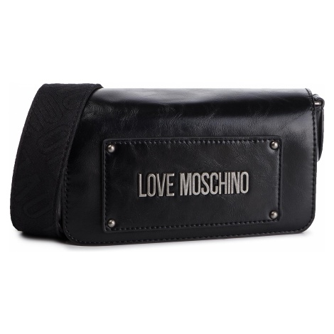 Torebka LOVE MOSCHINO - JC4224PP07KC100A Nero