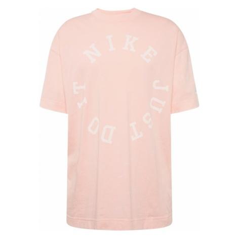 Nike Sportswear Koszulka koralowy