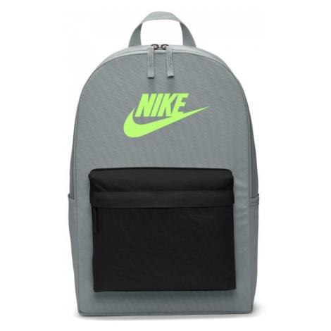 Plecak Nike Heritage 2.0 - Szary