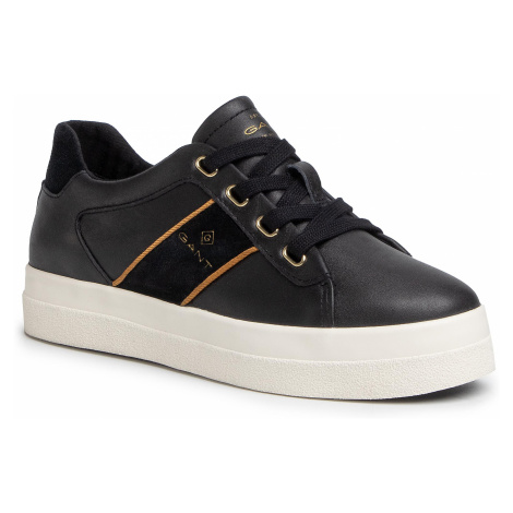 Sneakersy GANT - Avona 21531831 Black G00
