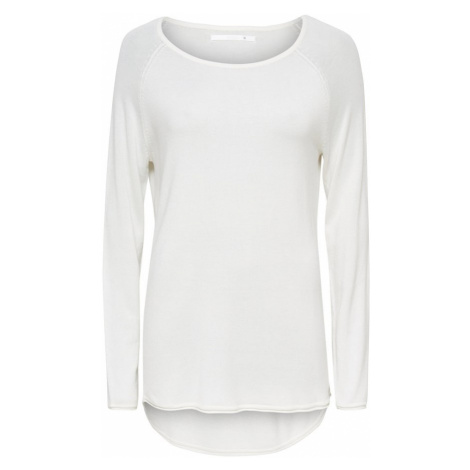 ONLY Sweter 'MILA' offwhite