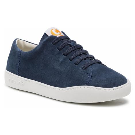 Sneakersy CAMPER - Pe Touring K100479-021 Blue