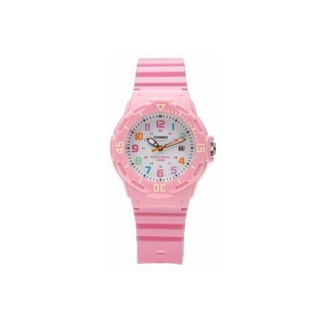 Dámské hodinky Casio LRW-200H-4B2VDF