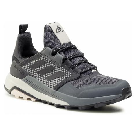 Buty adidas - Terrex Trailmaker Gtx GORE-TEX FV6863 Cblack/Cblack/Alumn