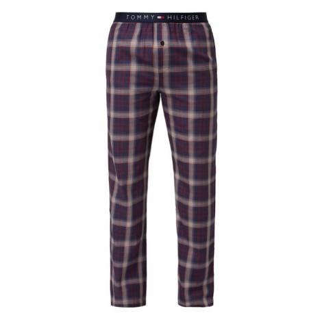 Spodnie od piżamy w kratkę Tommy Hilfiger