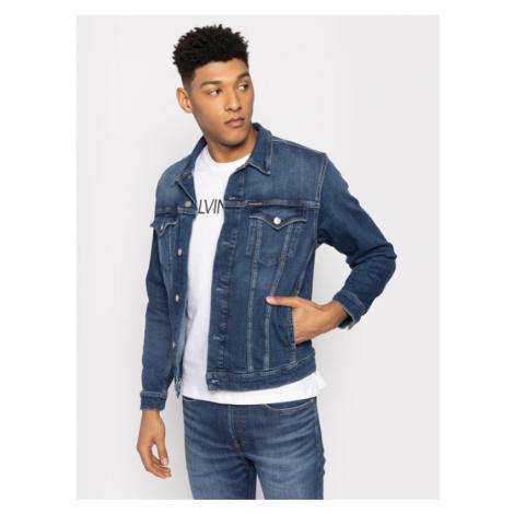 Kurtka jeansowa Calvin Klein Jeans