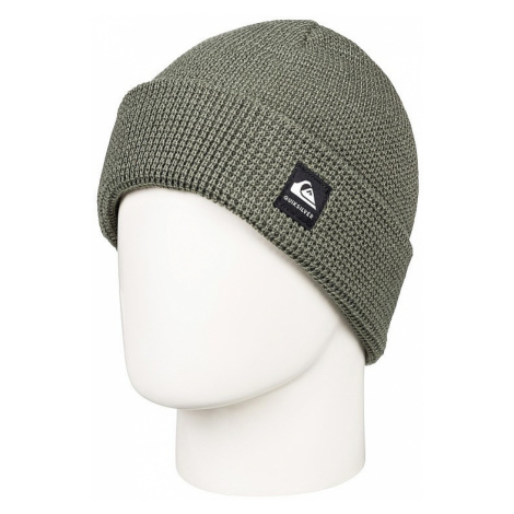 czapka Quiksilver Local - GZC0/Agave Green