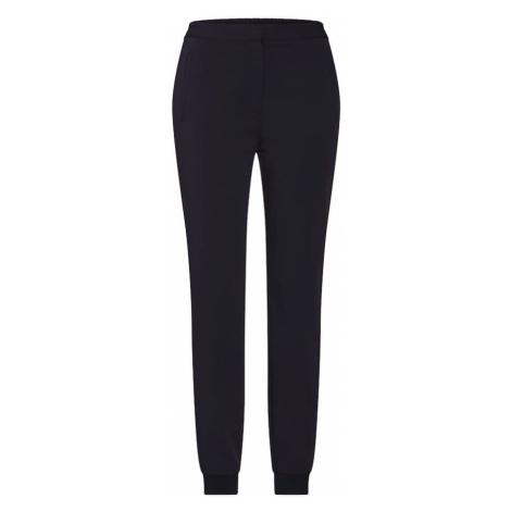 Modström Spodnie 'Roselyn pants' czarny