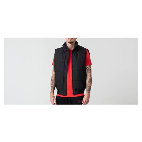 FTSHP x Rytmus Icon Vest Black