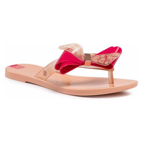 Japonki ZAXY - Summer Thong Fem 18161 Róż 91165 HH285100 02064