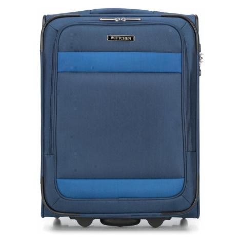 Zestaw walizka + torba Wittchen
