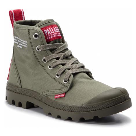 Męskie trekkingowe i outdoorowe obuwie