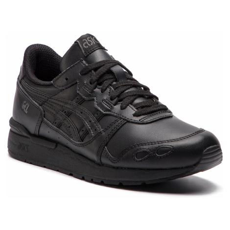 Sneakersy ASICS - TIGER Gel-Lyte Gs 1194A016 Black/Black 001