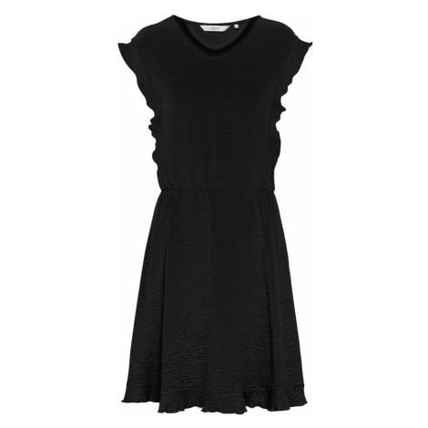 NÜMPH Letnia sukienka 'Christiane' czarny Nümph