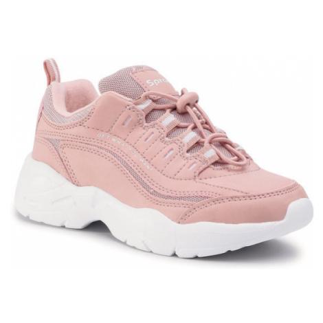 Sprandi Sneakersy CP40-8547Z Różowy