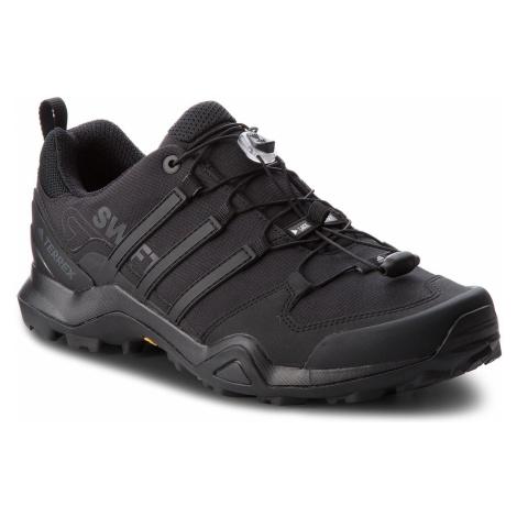 Buty adidas - Terrex Swift R2 CM7486 Cblack/Cblack/Cblack