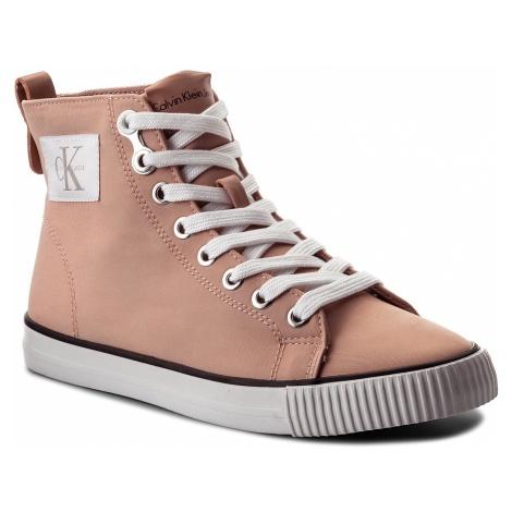 Sneakersy CALVIN KLEIN JEANS - Dorina R8824 Dusk