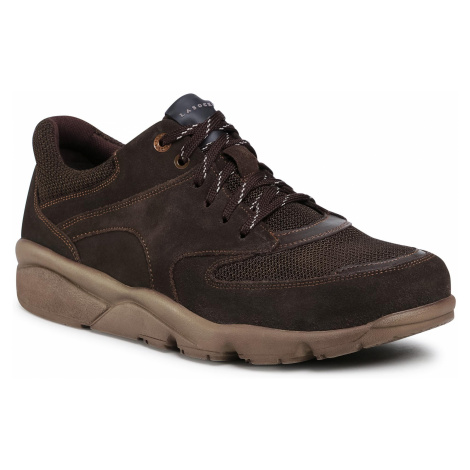 Sneakersy LASOCKI FOR MEN - MI07-B10-A839-05 Brown