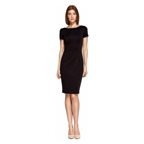 Sukienka z krótkim rękawem Colett